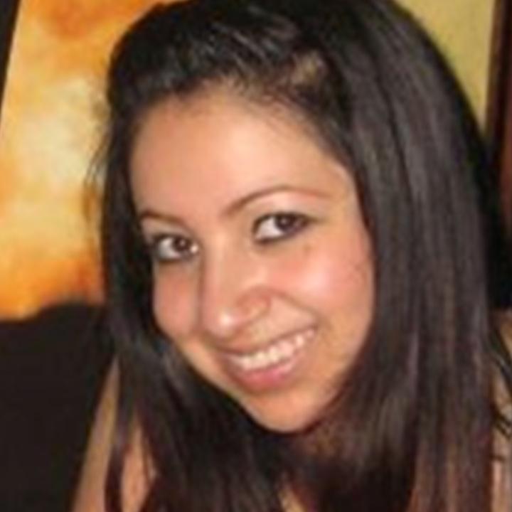 Alicia Merida