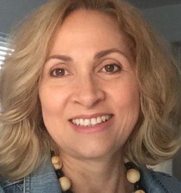 Beatriz Coningham, board president