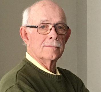 Ed Butler, board member