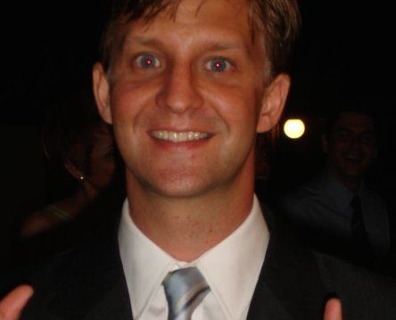 Todd Peterson, founder