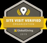 GlobalGiving Top-Ranked Organization 2017